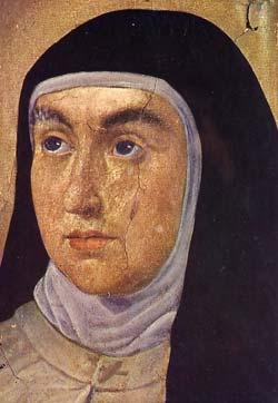 Teresa Von Avila Nichts Soll Dich ängstigen